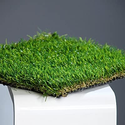 Alfombra césped artificial 33 cm