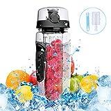 Botellas De Agua De Infusión De Frutas - Best Reviews Guide