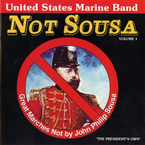 not-sousa-vol1