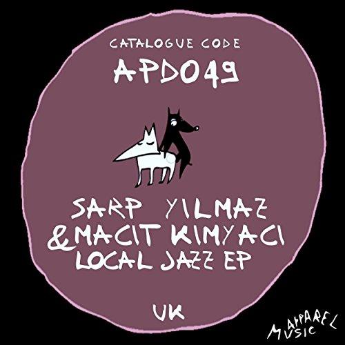 lokal-jazz-ep