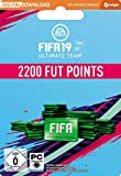 FIFA 19 Ultimate Team - 2200 FIFA Points | PC Download - Origin Code