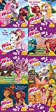 Mia and me (8x1 Exemplar) (Pixi-8er-Set, Band 232)