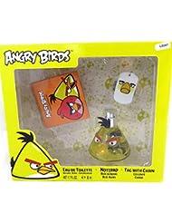 Parfum 'Angry Birds' yellow bird (50ml)