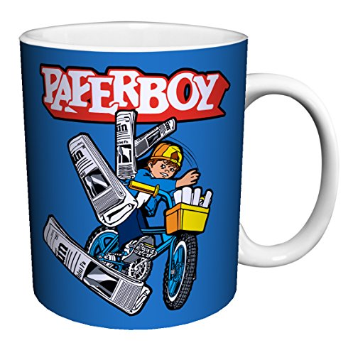 Midway Arcade Treasures Paperboy Classic