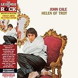 John Cale : Helen of Troy | Cale, John (1942-....). Compositeur
