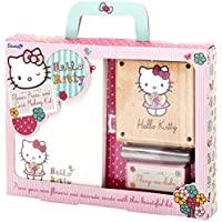 Ciao Kitty - Set per scrivere lettere Ciao Kitty (PHD (Ciao Kitty Carta)