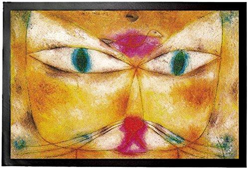 Felpudos Gatos (60 x 40cm)