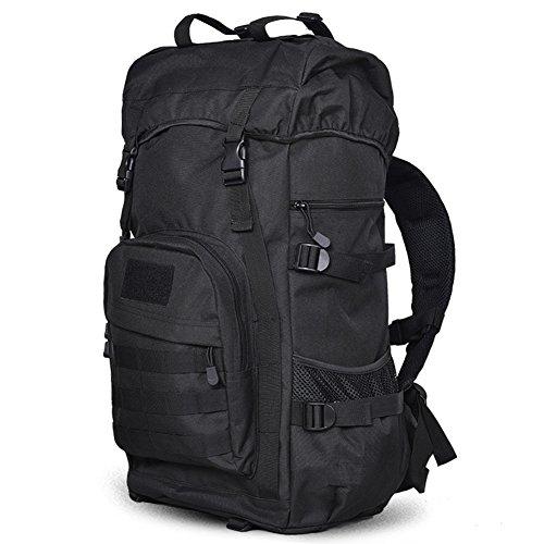 Outdoor großvolumigen Rucksäcken/Paar Taschen/Wander Rucksack A
