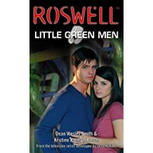 Little Green Men (Roswell (Pocket Books)) by Dean Wesley Smith (2002-04-02)