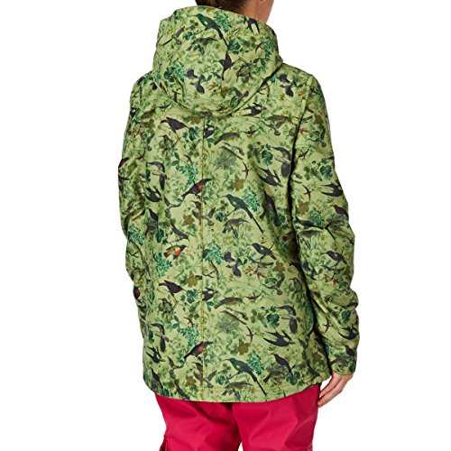 O'Neill Snow Jackets - O'Neill Pw Crystal Anora... Multicolour