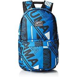 Puma Academy Backpack, Unisex Adulto, Strong Blue, OSFA