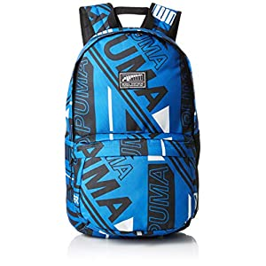 51fpN8pmbiL. SS300  - PUMA Academy Backpack - Backpack Unisex adulto