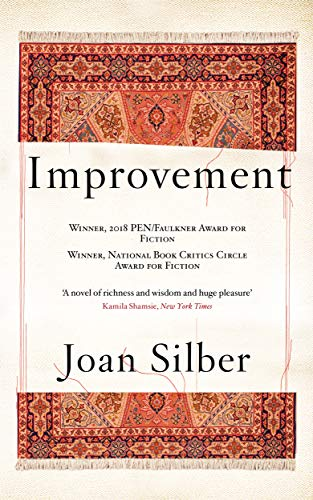 Improvement (English Edition) por Joan Silber