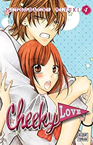 Cheeky love Edition simple Tome 4