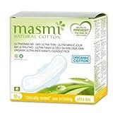 Masmi - Compresas ultrafinas día (10 sobres)