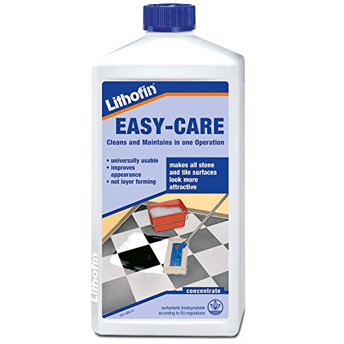 Lithofin Easy Care Regular Floor Maintenance Cleaner 1ltr