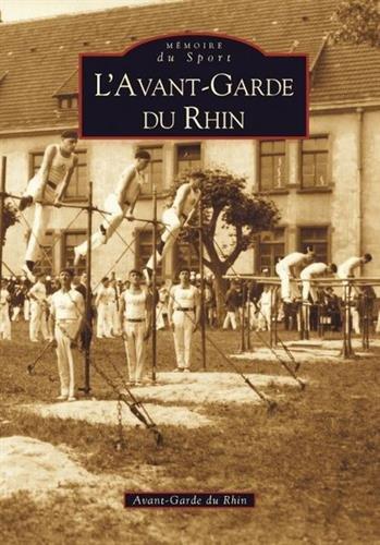 Avant-Garde du Rhin (L')
