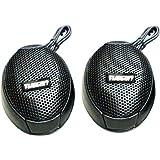 Teflon 150W Dome Tweeter Speaker