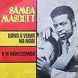 Bana A Venir Na Ngai & R16 Nakosomba