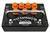 Orange Bax Bangeetar BK