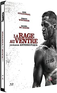 La Rage au ventre - Édition Limitée SteelBook - Blu-ray [Édition SteelBook] (B012OCF9KW) | Amazon price tracker / tracking, Amazon price history charts, Amazon price watches, Amazon price drop alerts