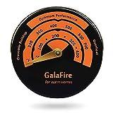 GalaFire – Kaminofen Ventilator Fan Eco Fan - 3