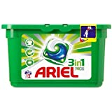 Ariel Pods Introducing Regular A+ 3-in-1 Cleaning Tablets - Pack of 12