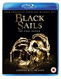 Black Sails: Season 4 [Blu-ray] [UK Import]