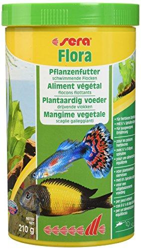 Sera Flora - Fiocchi di Verdure, 1000 ml
