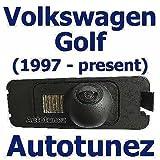 VW Volkswagen Golf MK 4 5 6 IV V Vi Cámara de Aparcamiento de visión Trasera para Coche