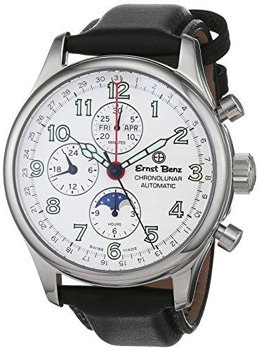 Reloj - Ernst Benz - Para - GC40312.22-20R-L.010