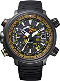 Citizen Analog Black Dial Men's Watch - BN4026-09E