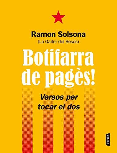 Botifarra de pagès!: Versos per tocar el dos (P.VISIONS Book 58) (Catalan Edition)