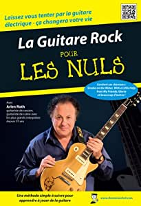 La Guitare Rock Pour Les Nuls