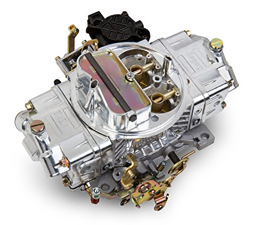 Holley Performance 0-85670 Performance Carburetor 670CFM Aluminum Avenger Vergaser Holley