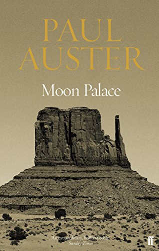Moon Palace (English Edition) eBook: Auster, Paul: Amazon.es ...