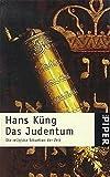 Das Judentum: Die religiöse Situation der Zeit - Hans Küng