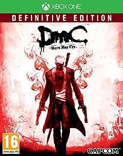DmC : Devil may cry - Definitive Edition (B00TMHLQ78) | Amazon price tracker / tracking, Amazon price history charts, Amazon price watches, Amazon price drop alerts