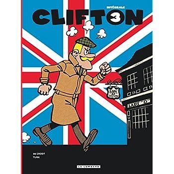 Intégrale Clifton - tome 3 - Intégrale Clifton 3