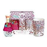 Oilily Lucky Girl - Eau de Toilette 50 ml + Keramikbecher Geschenkset