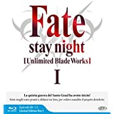 Fate/Stay Night Unlimited Blade Works Serie 1 Episodi 0-12