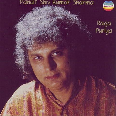 Pt. Shiv Kumar
