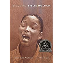 Becoming Billie Holiday (English Edition)