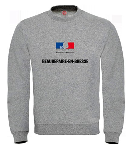 t-shirt-beaurepaire-en-bresse-black