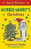 Horrid Henry's Christmas (Horrid Henry Early Reader)