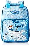 Little Helper Sac à DOS Avec sangles réajustable officiellement breveté du Disney Olaf Frozen Kinder-Rucksack, 30 cm, Blau (Blue)
