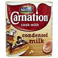 Nestlé Carnation Cocinar con Leche Condensada 12 x 397gm