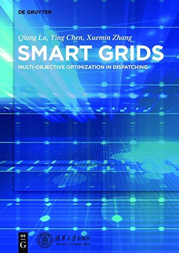 Smart Grids: Multi-objective Optimization in Dispatching (English Edition)