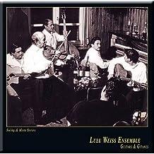 Lulu Weiss & Quartet I