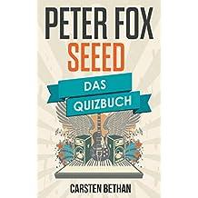 Peter Fox und Seeed: as Quizbuch von Pierre Baiggory über Stadtaffe bis Dickes B